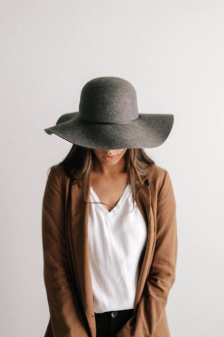 Gigi Pip Annabella Floppy Hat