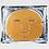 Thumbnail: HADAKA | 24 KT Gold Face Mask
