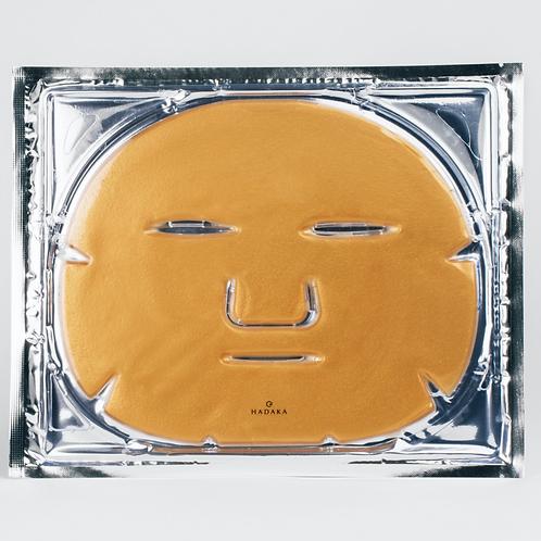 HADAKA | 24 KT Gold Face Mask