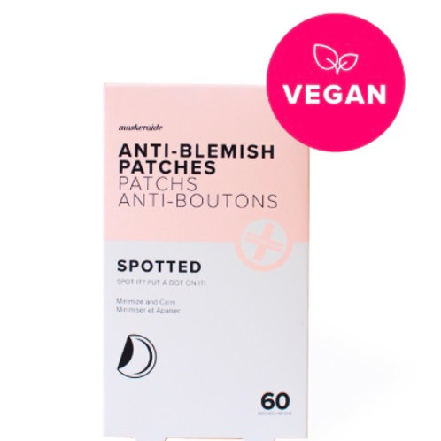 Spotted Anti - Blemish Patches