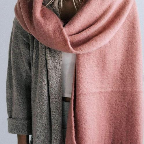 Gigi Pip Blanket Scarf