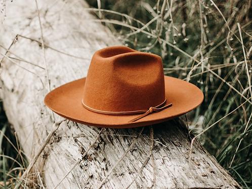 Georgia | Western Rancher