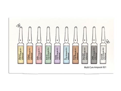 Multi Cure Ampoule