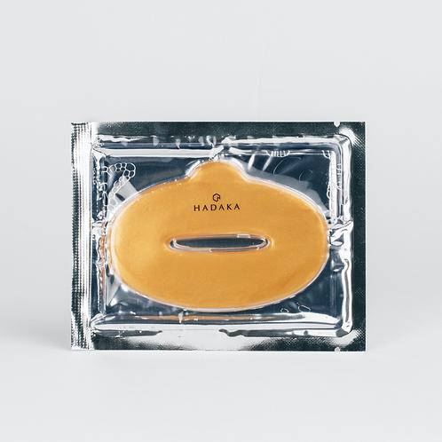 HADAKA | 24 KT Gold Lip Mask