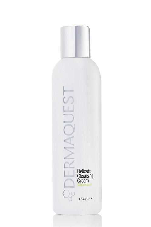 Dermaquest | Delicate Cleansing Cream