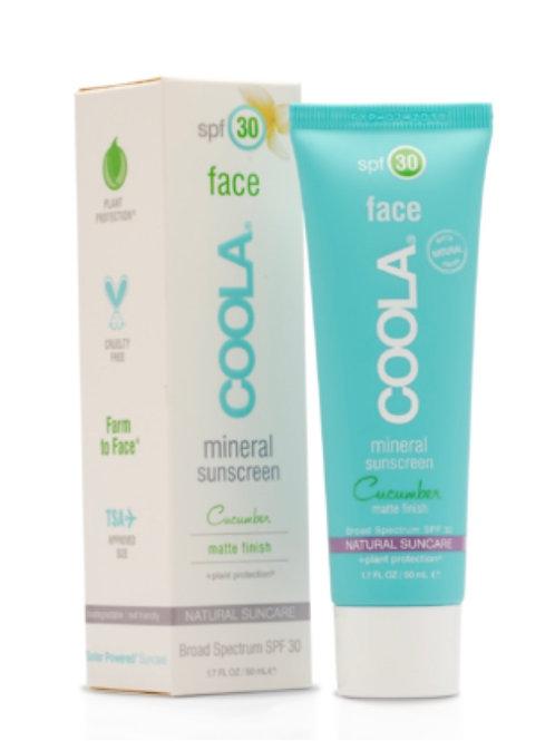 Face Mineral Sunscreen SPF 30