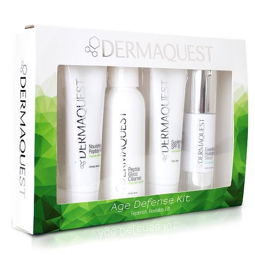 Dermaquest | Age Defense Kit