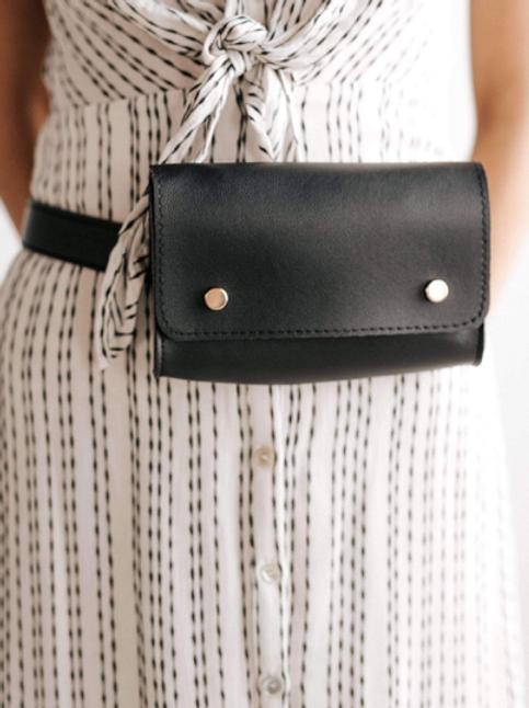 Gigi Pip Belt Bag