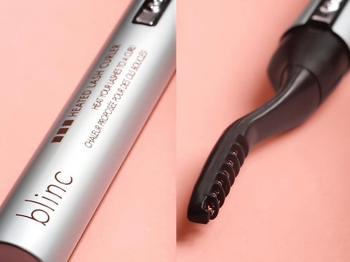 Blinc | Heated Lash Curler