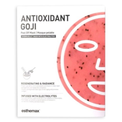 Antioxidant Goji