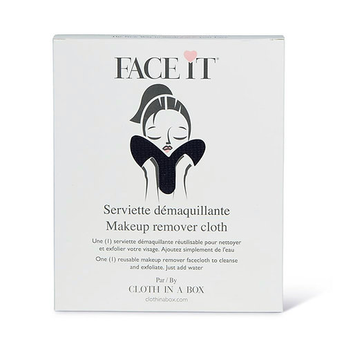 Face It Makeup Removing Cloth