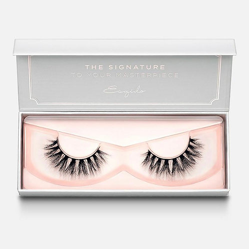 Esqido Mink Lashes - Midnight Symphony