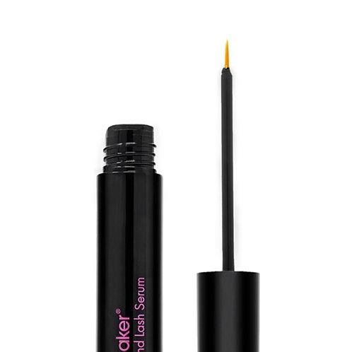 Peptide Brow and Lash Growth Serum