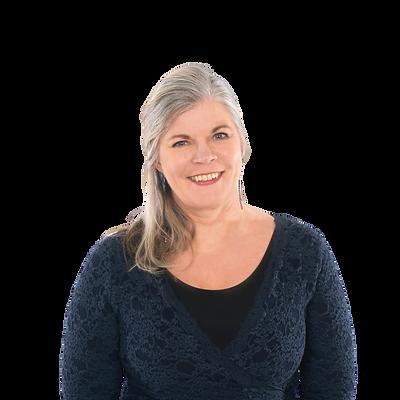 Liisa Kontturi-Paasikko ylävartalokuva s
