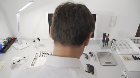 Vincent Systems Montage