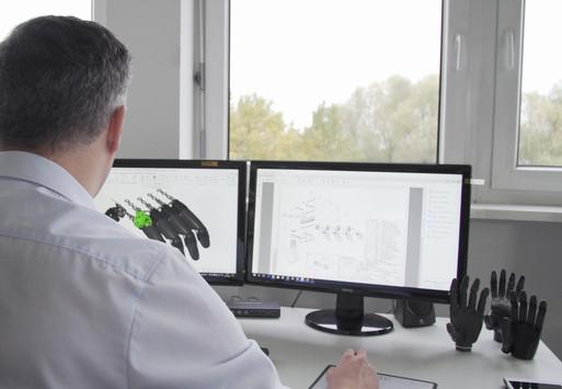 Vincent Systems Konstruktion