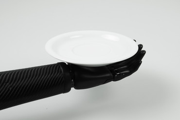 Flachhand