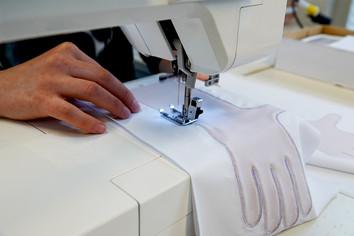 Vincent Systems Handschuhe