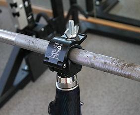 Sportprothese Krafttraining