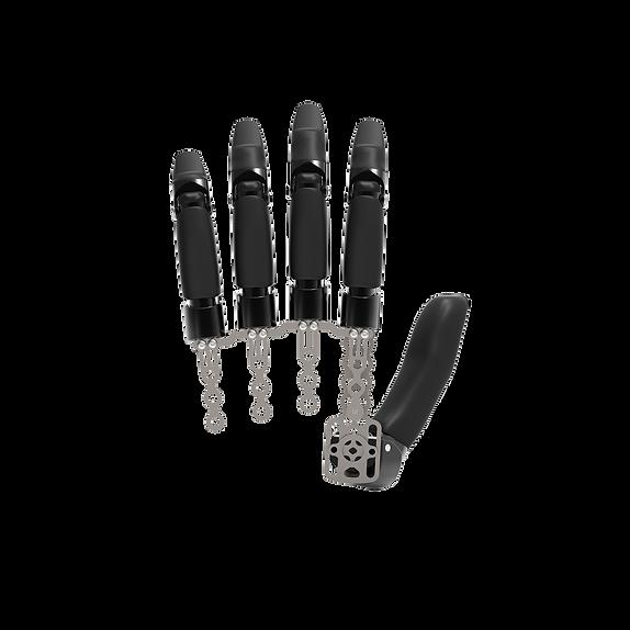 Finger Handprothese