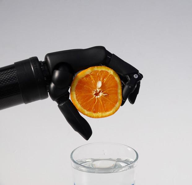 Evo4 Orange