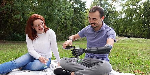 Prothesenträger Videos