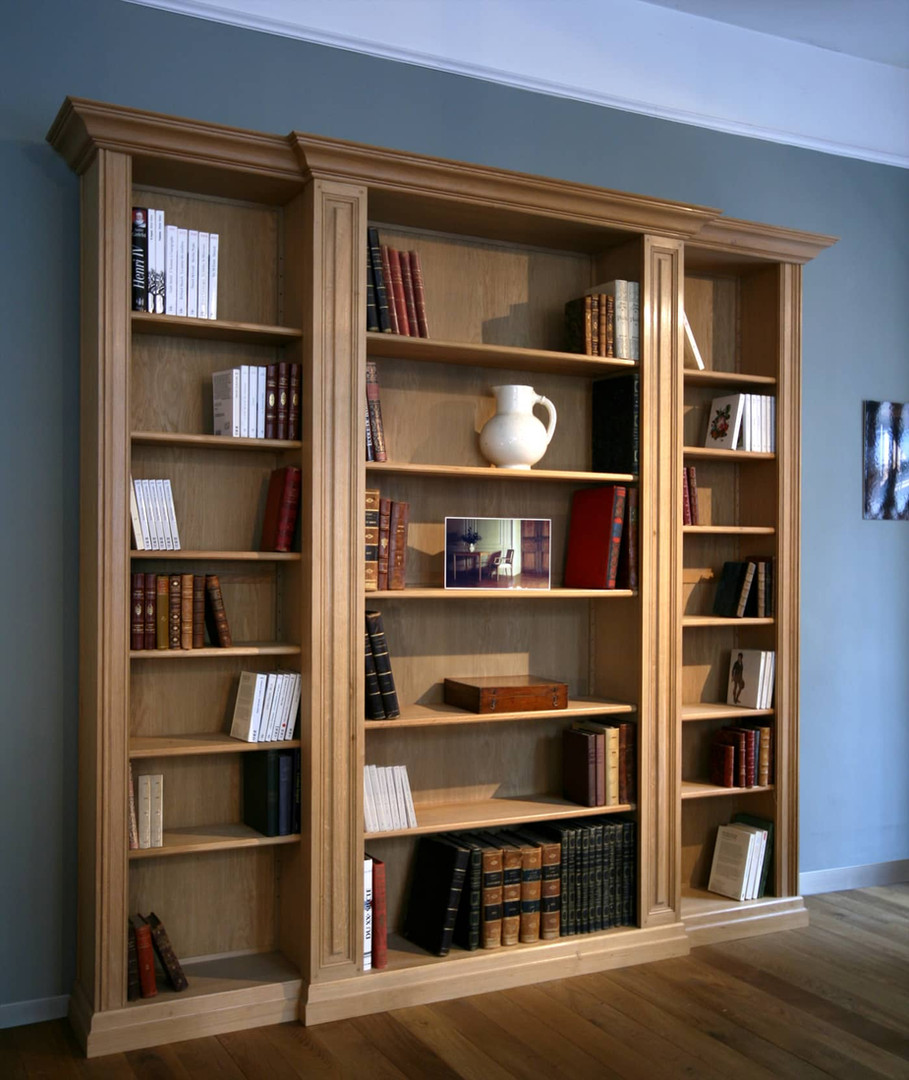 bibliotheque-meuble-salon