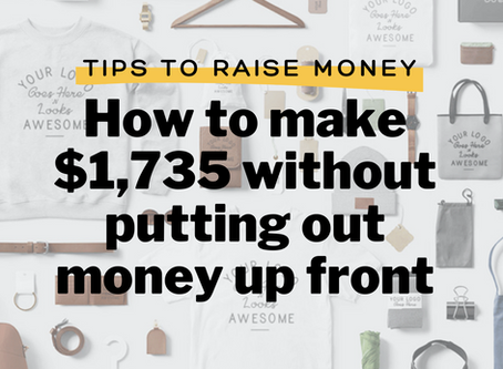 Tips for Small Businesses to Raise Money