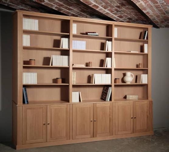 bibliotheque-contemporaine-bois