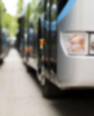 Nos accueillons chaleureusement les groupes en autocar!