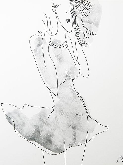Девушка - 2