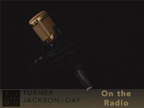 Gary Turner - Director. Radio interview
