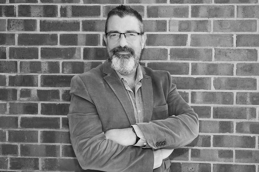 Director, Gary Turner