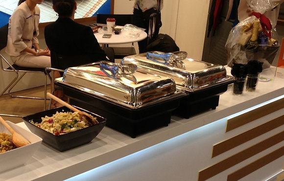 Electric Chafing Dish / Electric Food Warmer