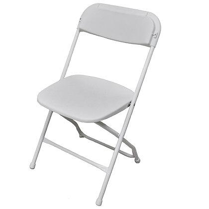 Plastic Folding Chair