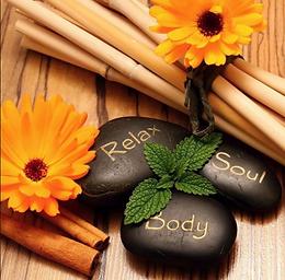 Bamboo Bliss Massage