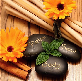 Bamboo Bliss Massage
