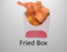 Fried Box