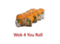 Wok 4 You Roll