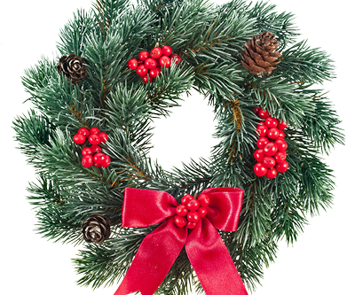 Extra Holiday Related Items WANTED for 2018 Wreath Workshop