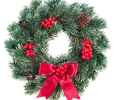 Wreaths Across America is this Weekend