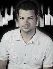 Damien - Keyboards, Backing Vocals