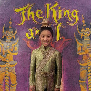 Prince Chulalongkorn u/s