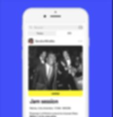 Twins app red social vivir experiencias conocer amigs gente afin