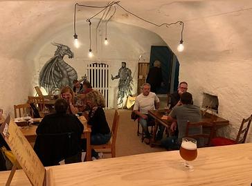 St Georgs Pub Unterendingen