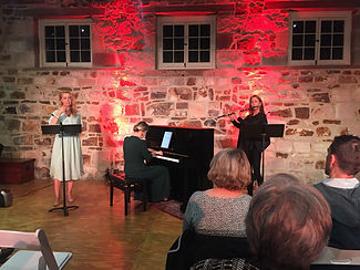 Fragments Ensemble Concert, MAy 31, 2019 @ Brisbane's Commissariat Store