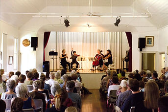 Purely Mozart in Montville
