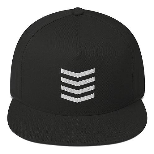 Flat Bill Cap