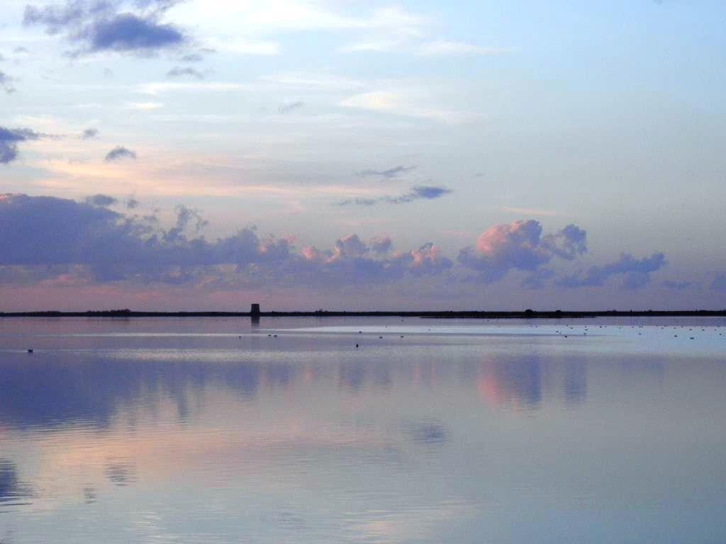 Lefkas landscape images