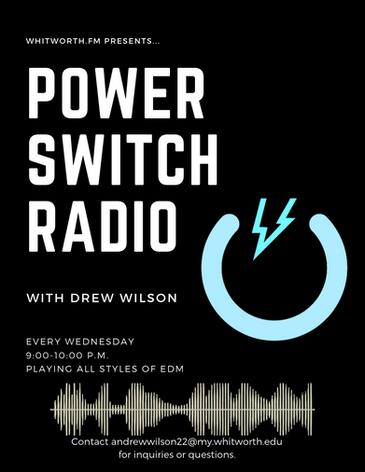 Power Switch Radio